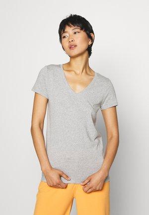 FAV - T-shirts - grey heather