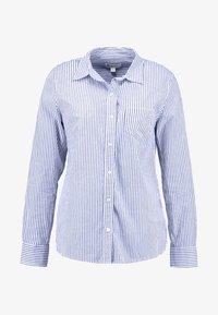 GAP - Skjorte - blue/white - 4