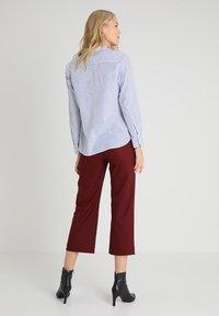 GAP - Skjorte - blue/white - 2