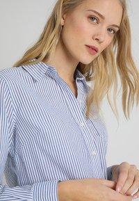 GAP - Skjorte - blue/white - 3