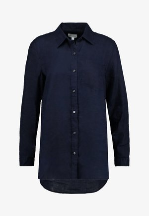 SOLID - Camisa - navy uniform