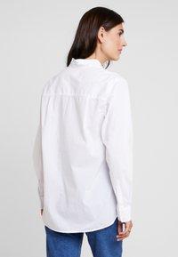 GAP - Overhemdblouse - white - 2