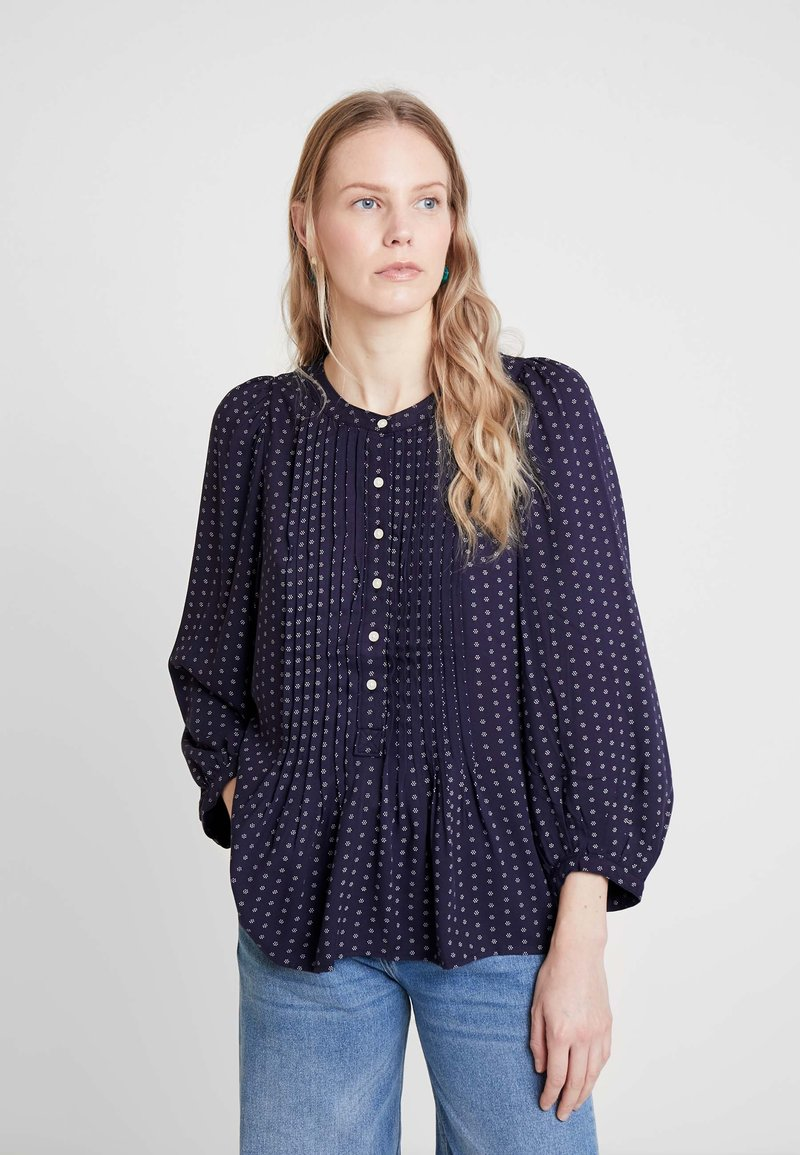 GAP - Camicetta - navy