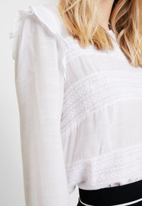 GAP - Blouse - optic white - 5