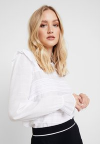 GAP - Blouse - optic white - 3