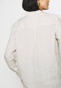 GAP - Skjorte - flax - 5