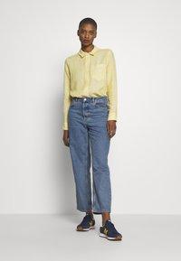 GAP - Camicia - yellow - 1