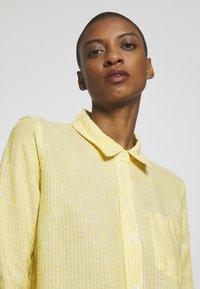 GAP - Camicia - yellow - 3