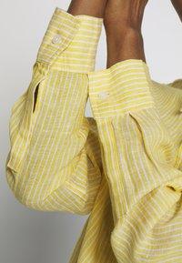 GAP - Camicia - yellow - 5