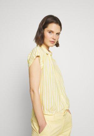 DRAPEY - Camicia - yellow