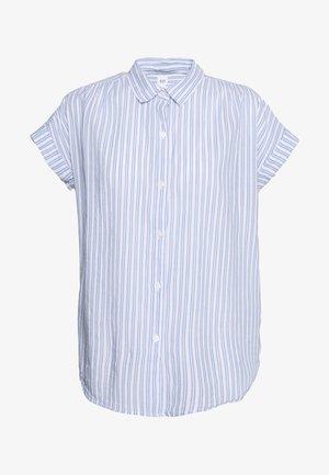 DRAPEY - Košile - blue