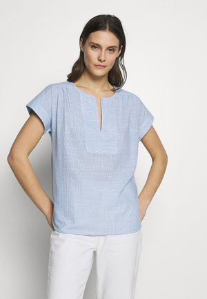 ZEN  - Blouse - blue