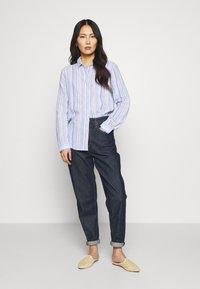 GAP - Button-down blouse - blue - 1