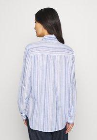 GAP - Button-down blouse - blue - 2