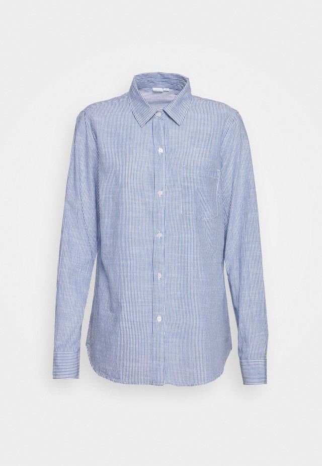 SLUB - Koszula - blue