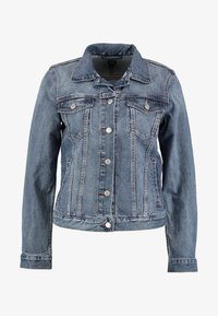 GAP - ICON - Jeansjakke - medium wash - 4