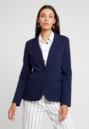 ACADEMY SOLID - Blazer - navy uniform