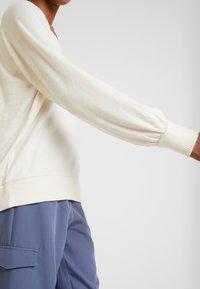 GAP - FEMME - Pullover - anchorage cream - 3