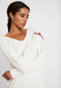 GAP - FEMME - Pullover - anchorage cream - 5