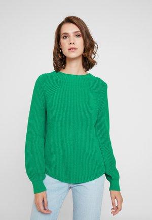 SHAKER CREW - Jumper - deluxe green
