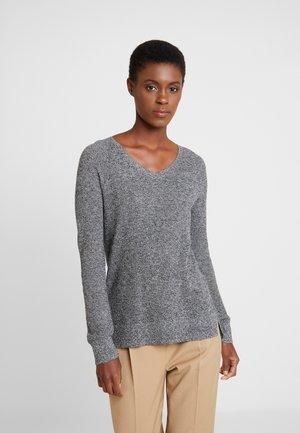 BELLA - Sweter - black