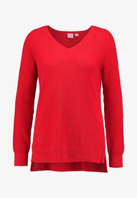 GAP - BELLA - Trui - pure red - 3