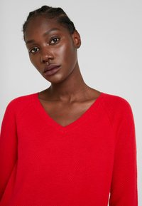 GAP - BELLA - Trui - pure red - 4