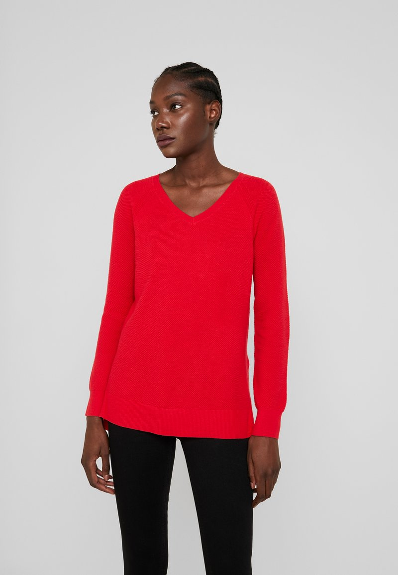GAP - BELLA - Trui - pure red