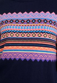 GAP - ALPINE - Jumper - blue - 5