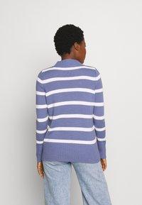 GAP - Maglione - blue/white - 2