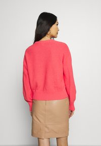 GAP - Jumper - fresh coral - 2