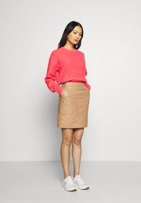 GAP - Jumper - fresh coral - 1