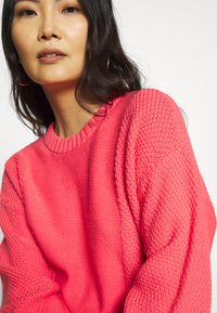 GAP - Jumper - fresh coral - 5