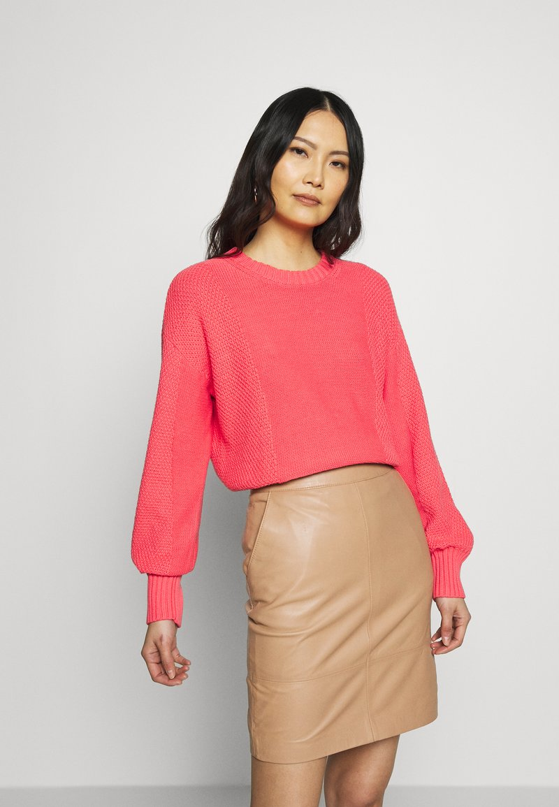 GAP - Jumper - fresh coral