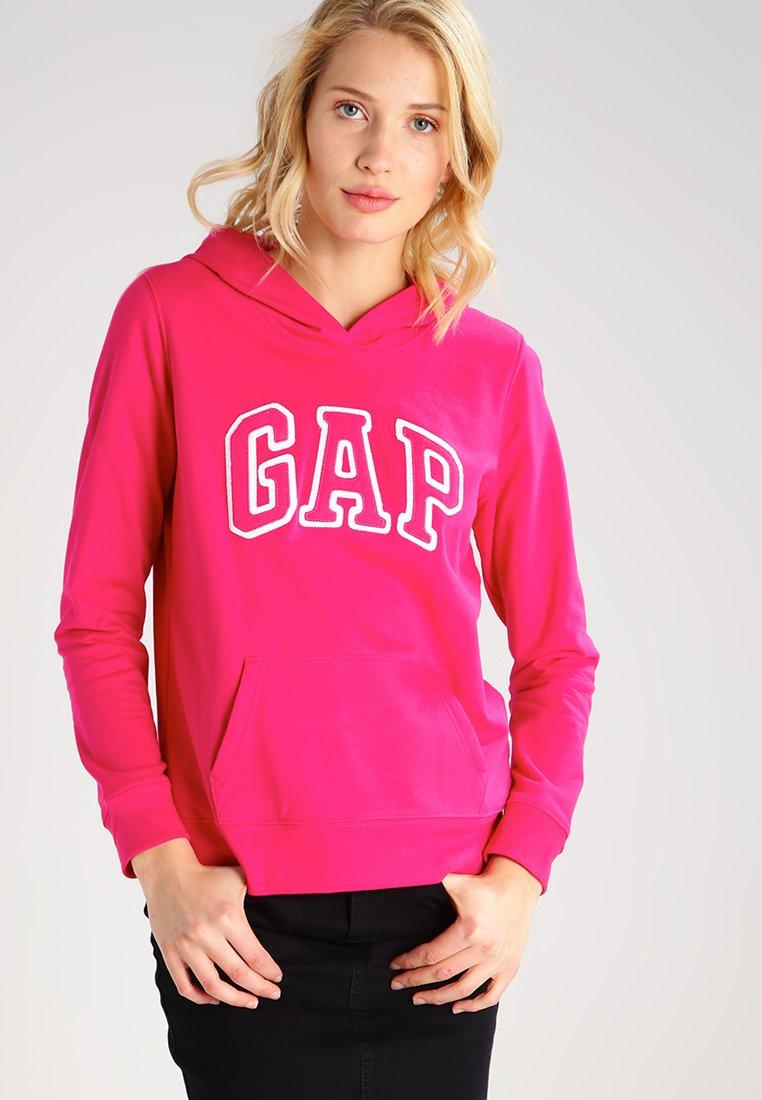 GAP - Hoodie - lipstick pink