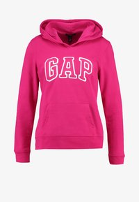 GAP - Hoodie - lipstick pink - 5