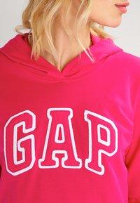 GAP - Hoodie - lipstick pink - 3