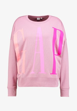 EXPLODED - Sudadera - cavan rose