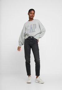 GAP - CREW - Sweatshirts - light heather grey - 1