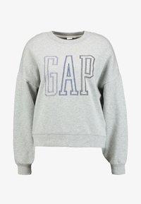 GAP - CREW - Sweatshirts - light heather grey - 3