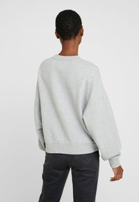 GAP - CREW - Sweatshirts - light heather grey - 2