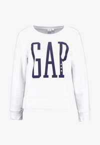 GAP - Sweatshirts - optic white - 4
