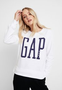 GAP - Sweatshirts - optic white - 0