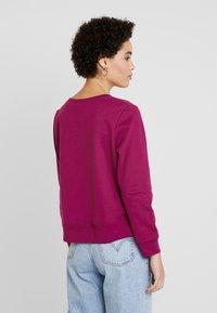GAP - Sweatshirts - acai berry - 2
