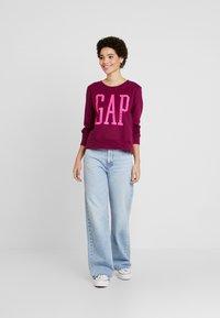 GAP - Sweatshirts - acai berry - 1
