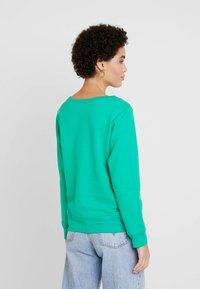 GAP - Bluza - new kelly green - 2