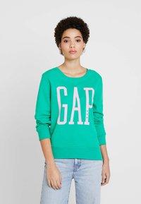 GAP - Bluza - new kelly green - 0