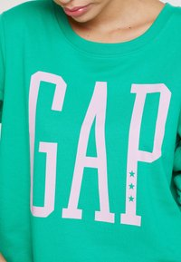 GAP - Bluza - new kelly green - 5