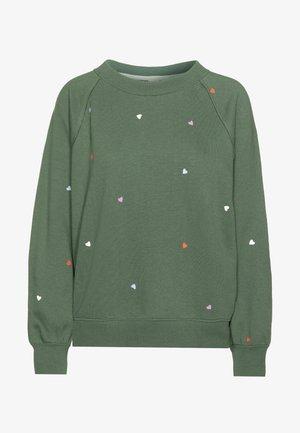 Sweatshirt - cool olive