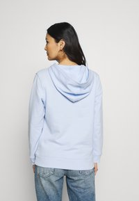 GAP - NOVELTY - Bluza z kapturem - pure blue - 2